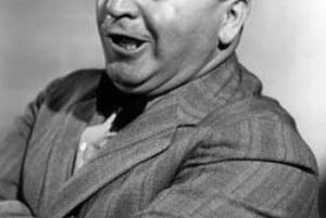 The Final Years of Curly (of Three Stooges Fame)