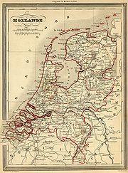 Napoleon+bonaparte+empire+map