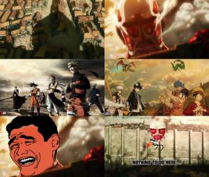 Attack on Titan (Shingeki no Kyojin) Official Thread ~~*