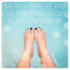 prettynails #nails #pedicure More