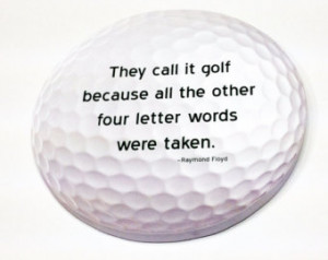 Funny Golf Quotes For Women Funny golf quote golf decor