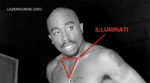 2pac Killuminati Logo Proof tupac killuminati