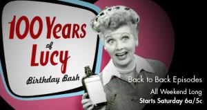Day One Lucy Birthday Bash