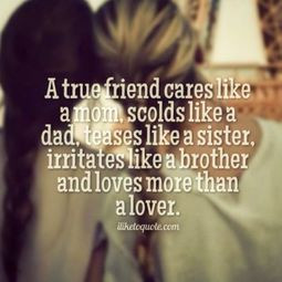 quotes - so true!! I miss my best friend so much!! I love her if she ...
