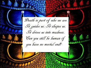 Inheritance Cycle quotes: Death is part of Us by zuu-dovahkiin