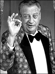 Rodney Dangerfield's Followers (84)