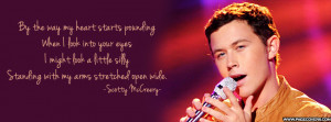 Scotty Mccreery I Love You This Big Lyrics Cover