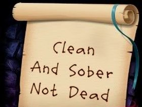 Clean And Sober For Over...