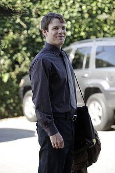 Jake Lacy as Pete Miller