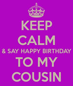 Happy Birthday Cousin Funny Quotes Birthday card, happy birthdays