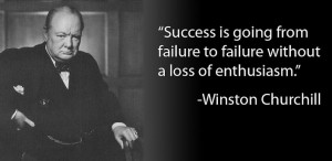 Winston Churchill Quotes - Android Apps on Google Play