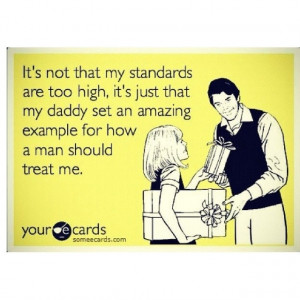 Gotta love a good daddy.
