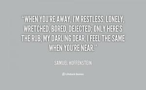 Samuel Hoffenstein 39 s quote 1