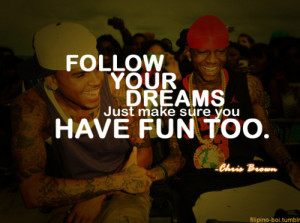 tumblr love quotes chris brown