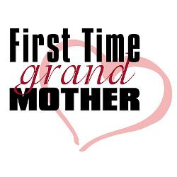 first_time_grandma_greeting_cards_pk_of_10.jpg?height=250&width=250 ...