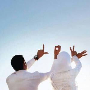 Love. Muslim coupleRomantic Muslim, Islam Quotes On Marriage, Photos ...