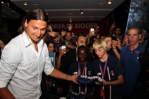 Zlatan Ibrahimovic Quotes – From the Funny to the (Very) Arrogant
