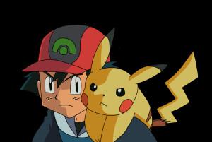 Ash And Pikachu Daniloramos