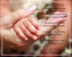 love babies wow boy congratulations grandma