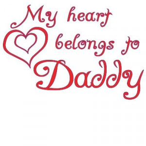 ... know he s watching my every move he wouldn t be my daddy if he didn t