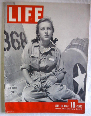 ... , Life Magazines, Airforce Service, Magazines Covers, Service Pilots