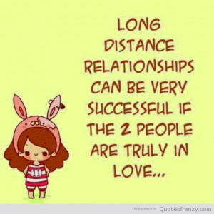 The following is long distance relationship quotes for her and for him