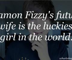 Damon Fizzy Quotes