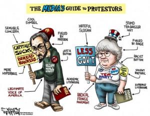 Labels: Liberal Hypocrisy , liberal media bias , Political Cartoons ...