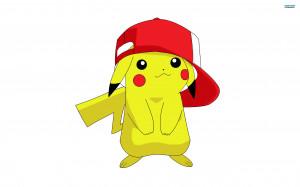 030-pikachu