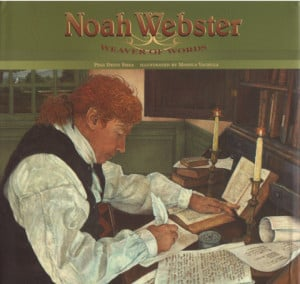 Founding Father Noah Webster