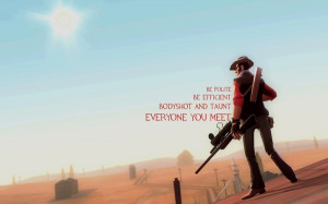 ... quotes team fortress 2 description quotes team fortress 2 sniper tf2