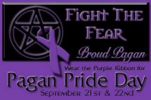 Pagan pride ribbon Images