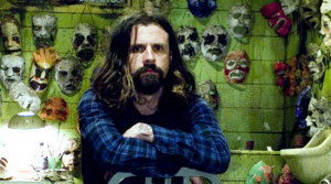 "HALLOWEEN 3: ""I'M DEFINITELY NOT DIRECTING IT"" SAYS ROB ZOMBIE"