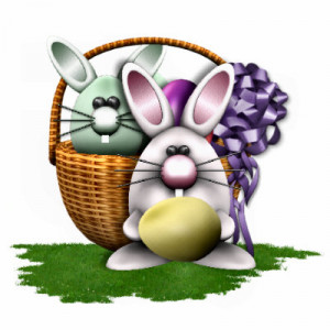Related Pictures Funny Easter Bunnies