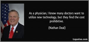 More Nathan Deal Quotes