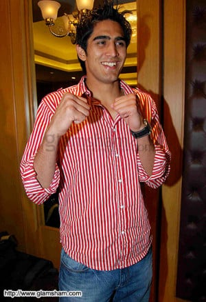 Vijender Singh - photo 22