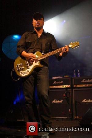 Joey Santiago Pictures
