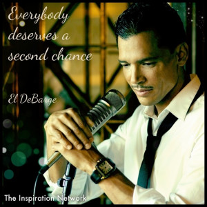 Everybody deserves a second chance quot El DeBarge quote