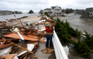 Dégâts de l'Ouragan Sandy » Superstorm Sandy 55
