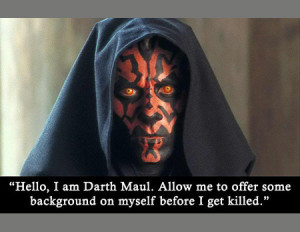 Star Wars Quotes Funny Neoseeker Forums