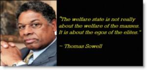 Thomas Sowell Quote On Economics Quotes