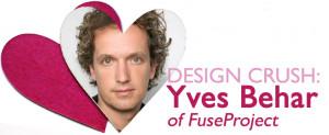 Yves Behar Design