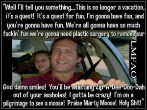 ... Movie, National Lampoons Vacations, Chevy Chase Quotes, Movie Quotes