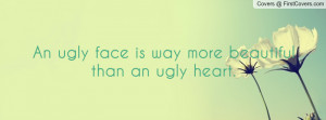 Ugly Heart Quotes