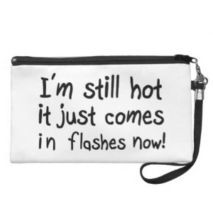 Funny humor quotes gifts purse clutch joke gift wristlet