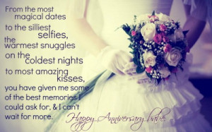 Romantic Anniversary Quotes For Him: 40 Anniversary Quotes For Him ...