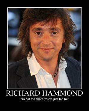 Richard Hammond by lmorgan542