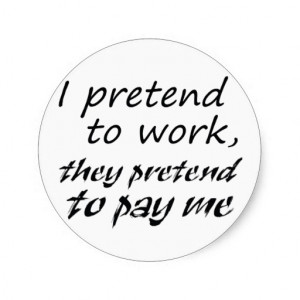 Funny coworker quotes gifts humor stickers gift