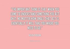 Helen Prejean Quotes