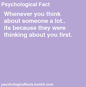 fact, love, psychological facts, quotes